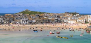 Treasures of Cornwall 2021