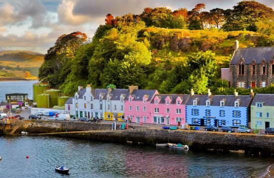 Scotland Tours - Isle of Skye