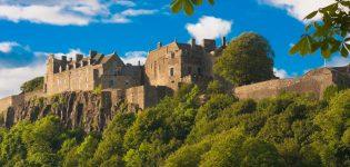 Secrets of Scotland