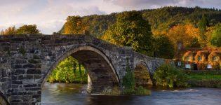 Enchanting Wales