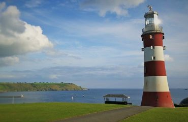 Plymouth Hoe, Plymouth, England