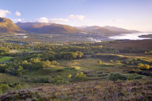 Scotland Tours - Fort William