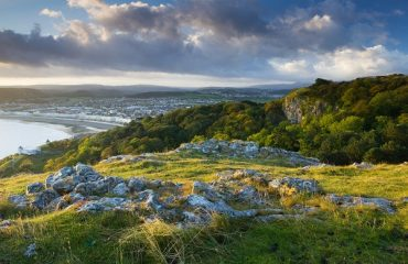 Great Orme, Llandudno, Wales